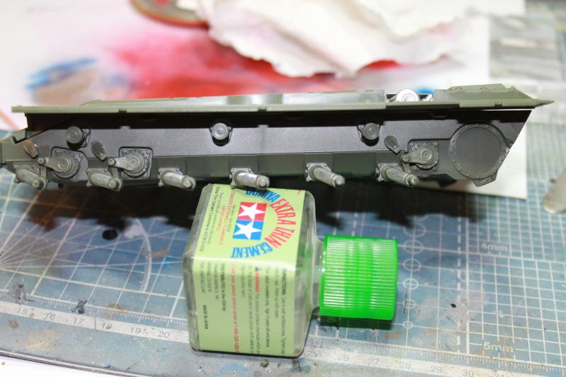 Т-90 с ТБС-86 (Менг 1/35) X6cz5w