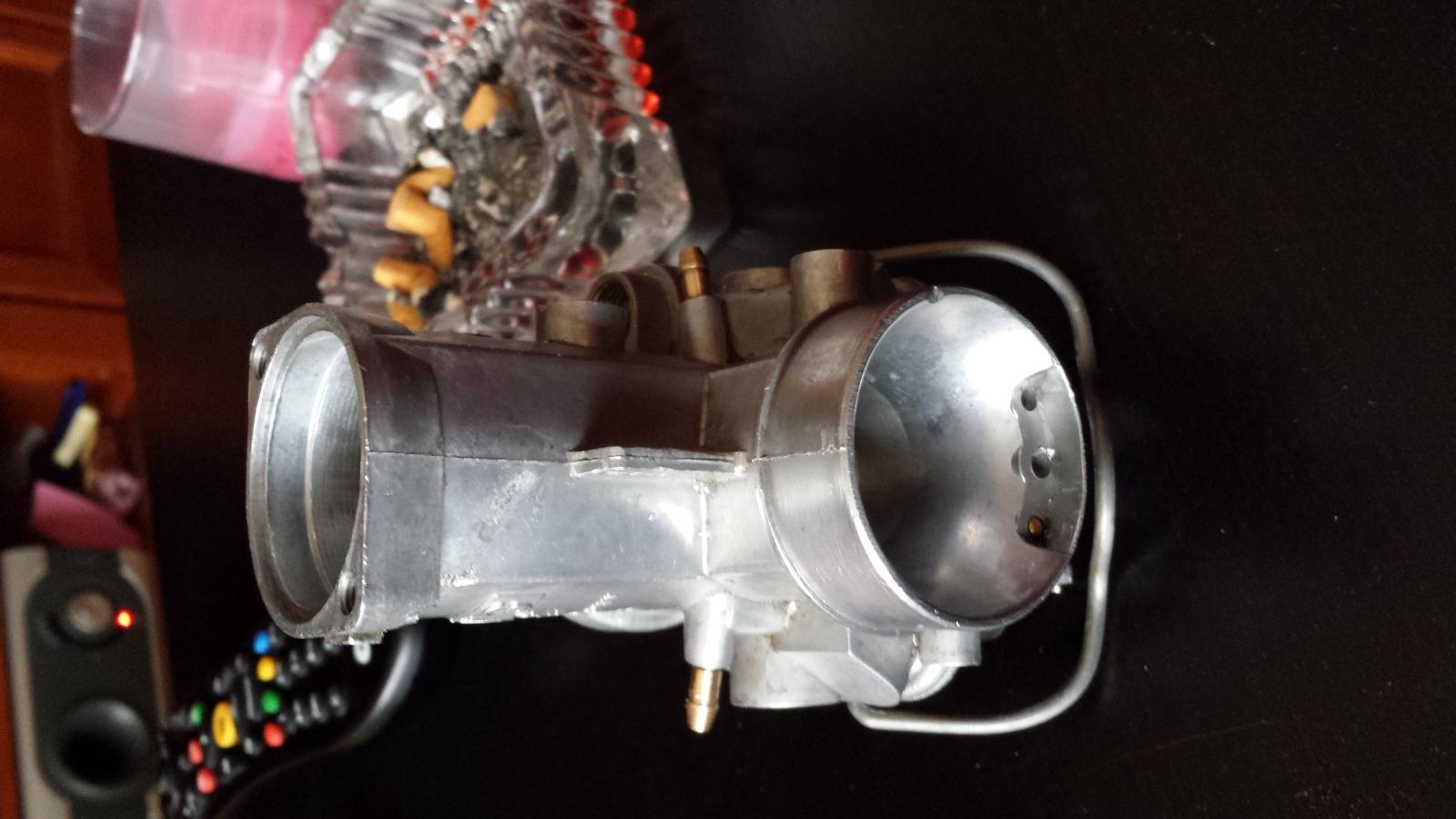Puch Cobra M-82 Aire - Carburar Bing 84 - 26 Xfvsyx