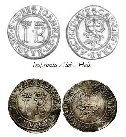 Los reales castellanos acuñados en la corte de Flandes Xpsodv