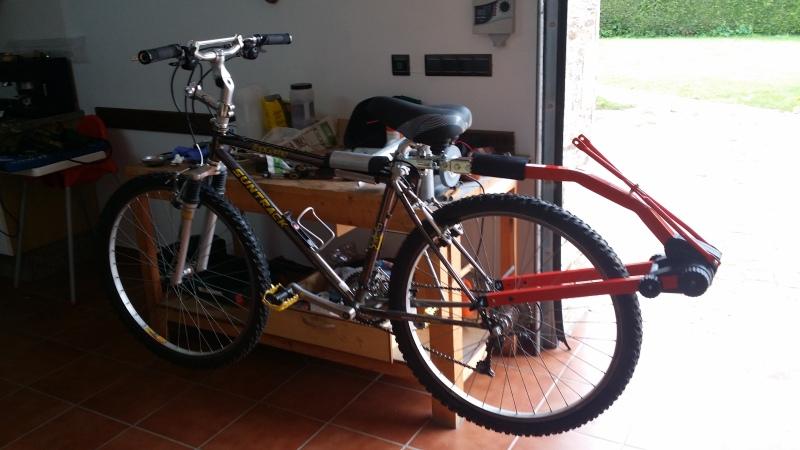 Soporte taller para bicis Ycuj8