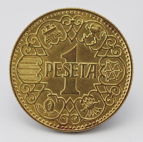 Las pesetas de Franco. Zsv4mo