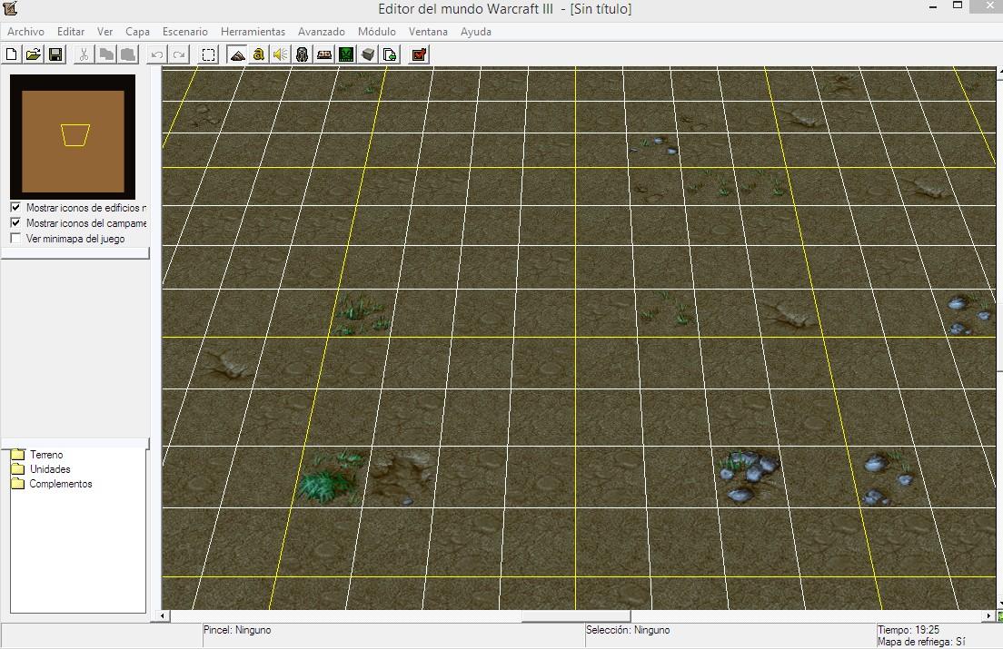[Tutorial] - MPQ's para todos los niveles Zygj0k