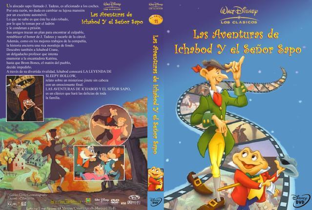 Los Clasicos Disney 105nm0n