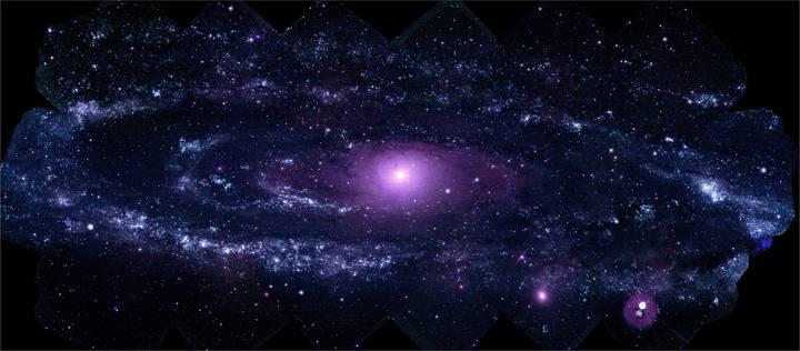 La belleza del Universo en imágenes 10cvhg5