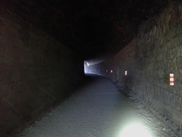 camino natural-via verde del Eresma ,(segovia) 10gllic