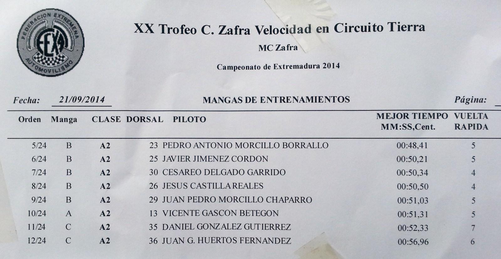 [EXTREMADURA] XX AUTOCROSS TROFEO CIUDAD DE ZAFRA [21 DE SEPTIEMBRE] 10gmkrc