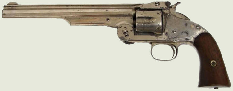 Пуля патрона .44 Russian (.44 S&W Russian / .44 Smith&Wesson Special) 10hosqs