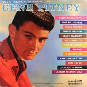 Gene Pitney - Discography (64 Albums = 71CD's) 10n5946
