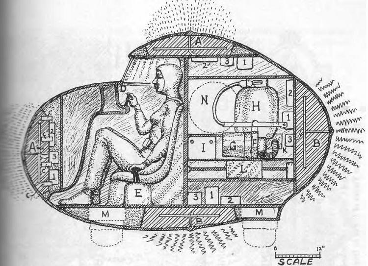 Pentagon Aliens / William R. Lyne  10r7sia