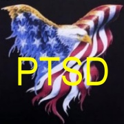 PTSD US Military Veterans & Active Duty Soldiers