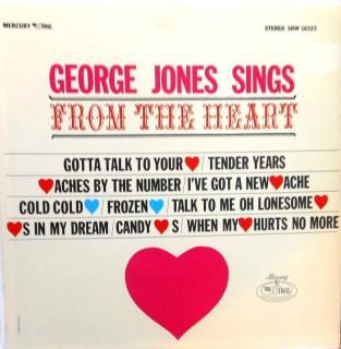 George Jones - Discography (280 Albums = 321 CD's) 11kxw8y
