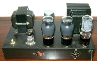 6 V 6 - Tetrodo di potenza 11tpu0y