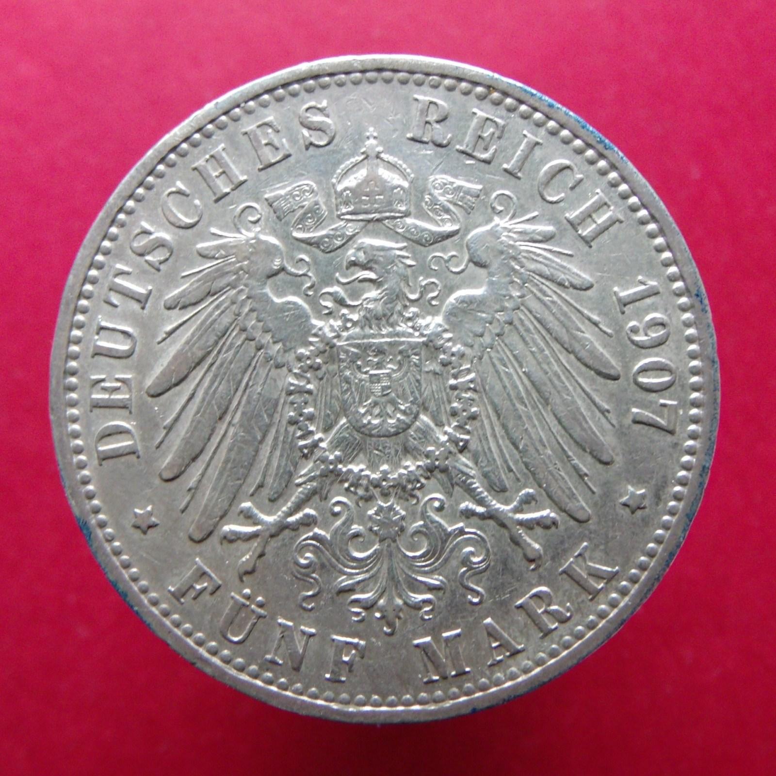 Alemania. Monedas del Reino de Prusia (1701-1918) - Página 2 11udim9