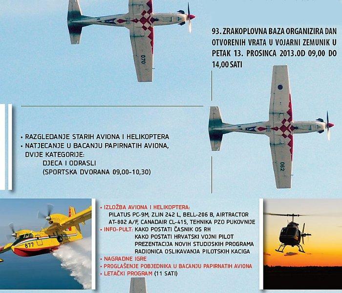 Aerodrom Zemunik Zadar 11uf09l