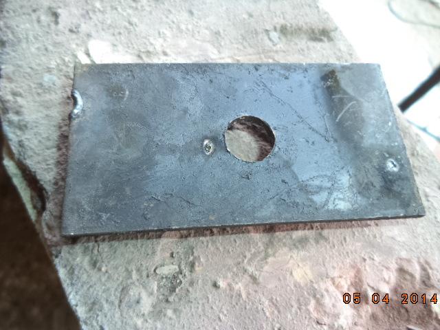 Trabajo de ornamentación metálica   11vtp1g