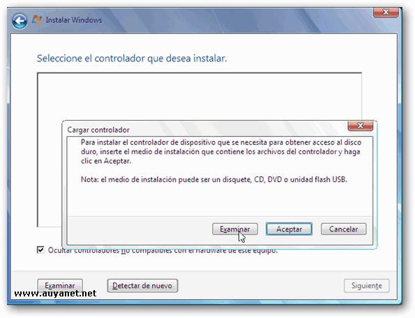 Necesito ayuda para instalar Windows 7 13yq6g9