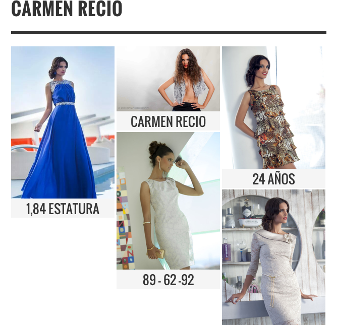 Road to Miss Universe Spain 2014 13z3jog