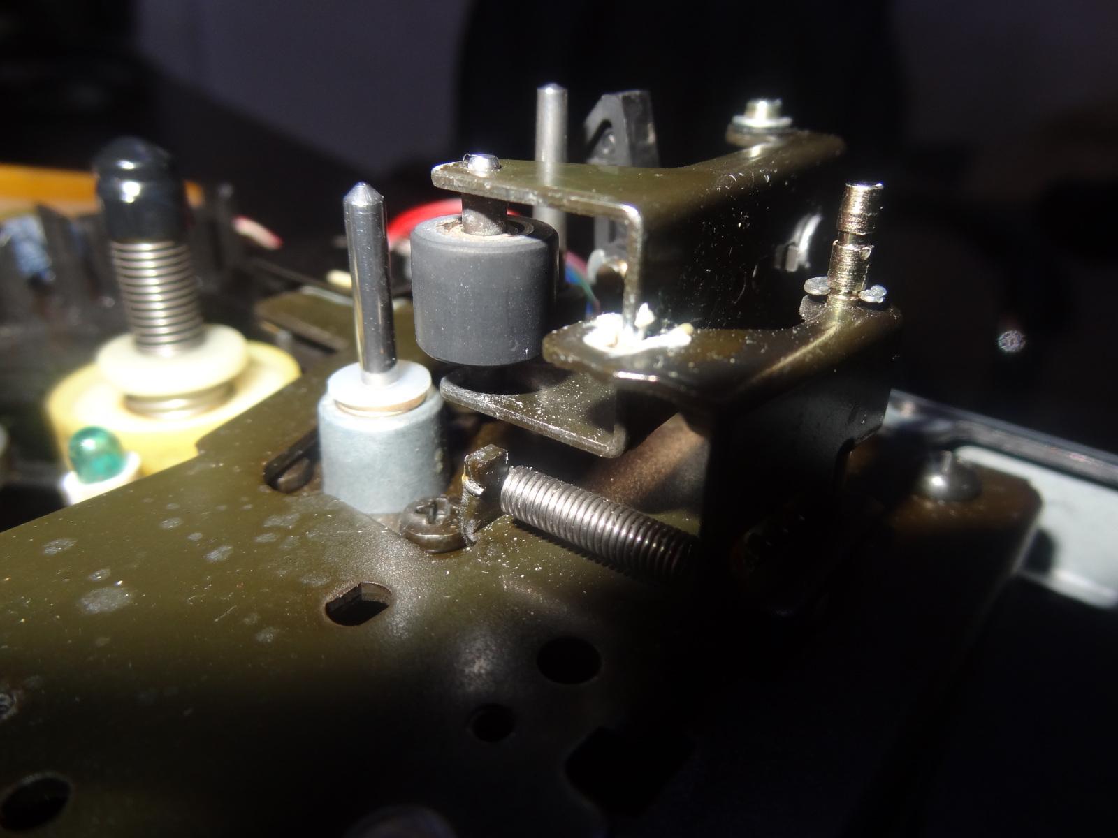 Pioneer CT-F1250 14e2v68