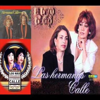 Las Hermanitas Calles 30 Años de Exitos (NUEVO) 14lr5as