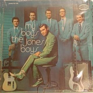 George Jones - Discography (280 Albums = 321 CD's) - Page 3 153022u