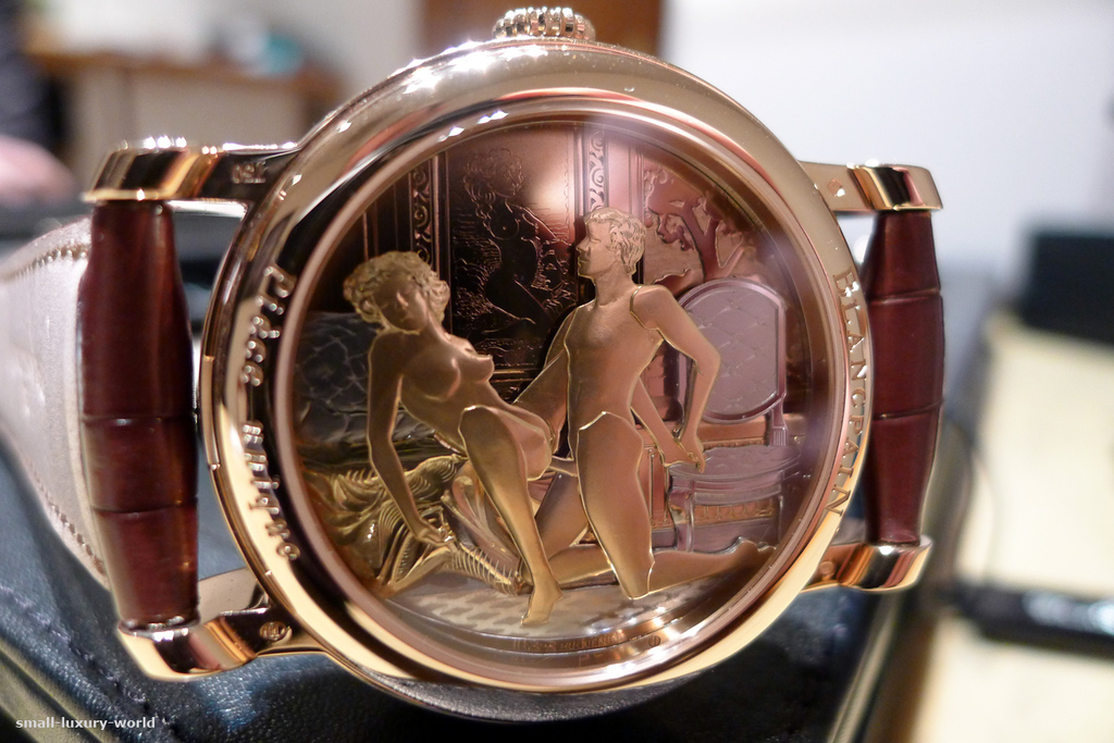 Relojes eróticos (o más que eso  ) 15s06r8
