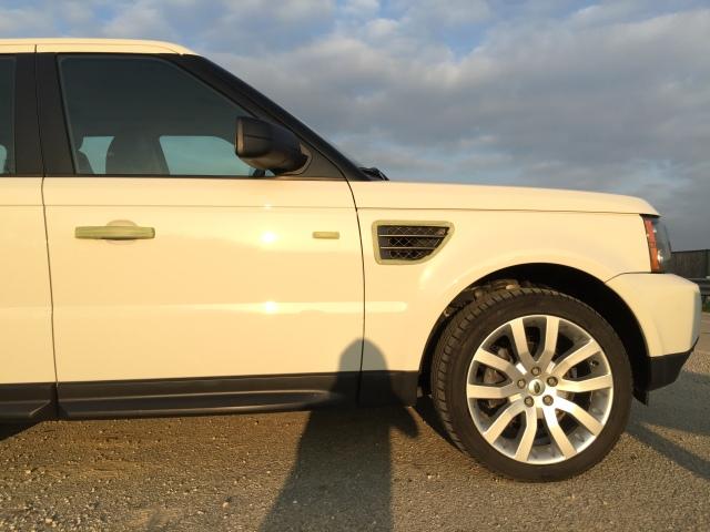 A&D detailing Range Rover Sport 15xo2o6