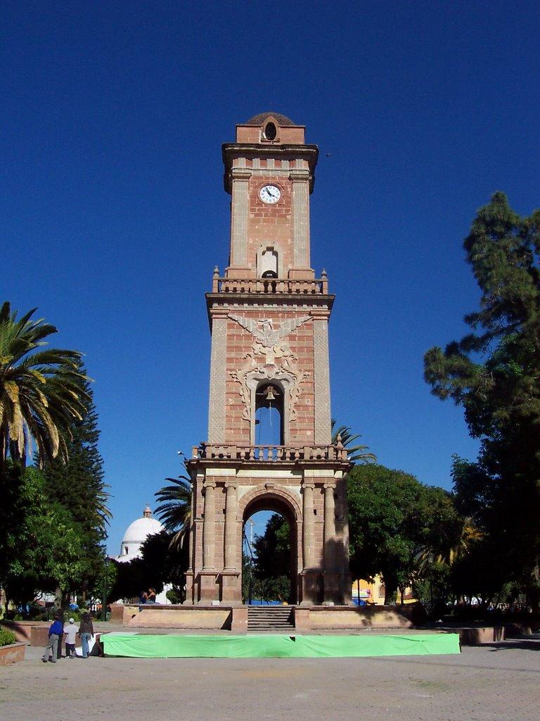 RELATOS DE TESOROS:  Leyenda del Tesoro del Torreón 167ulpi
