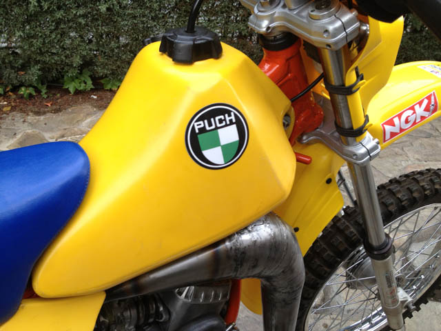 puch - Puch 80 Enduro Oficial 16aadjl