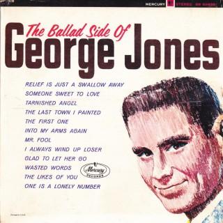 George Jones - Discography (280 Albums = 321 CD's) 16aquxk