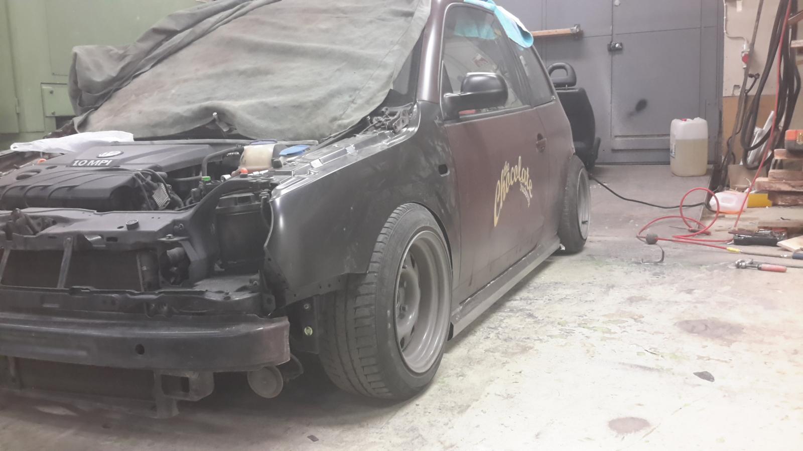 Wheelback: Baby Bender - Lupo - Sivu 5 17bknp