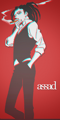 Assad Izz-Al-Din