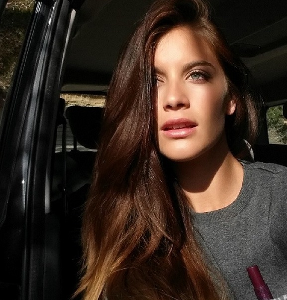 Road to Miss Universe Spain 2014 1sh27k