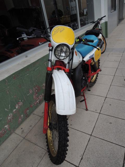 Montesa Enduro 360 H7 Carlos Mas 1szat5
