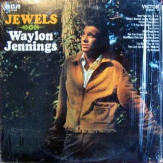 Waylon Jennings - Discography (119 Albums = 140 CD's) 1t4uwk