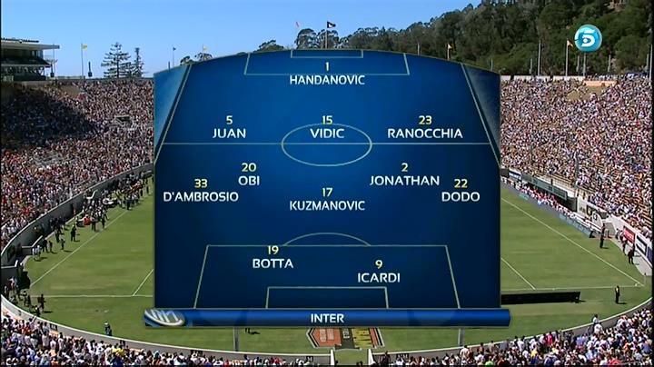 International Champions Cup 2014 - Real Madrid Vs. Inter de Milán (404p) (Castellano) 1z55da9