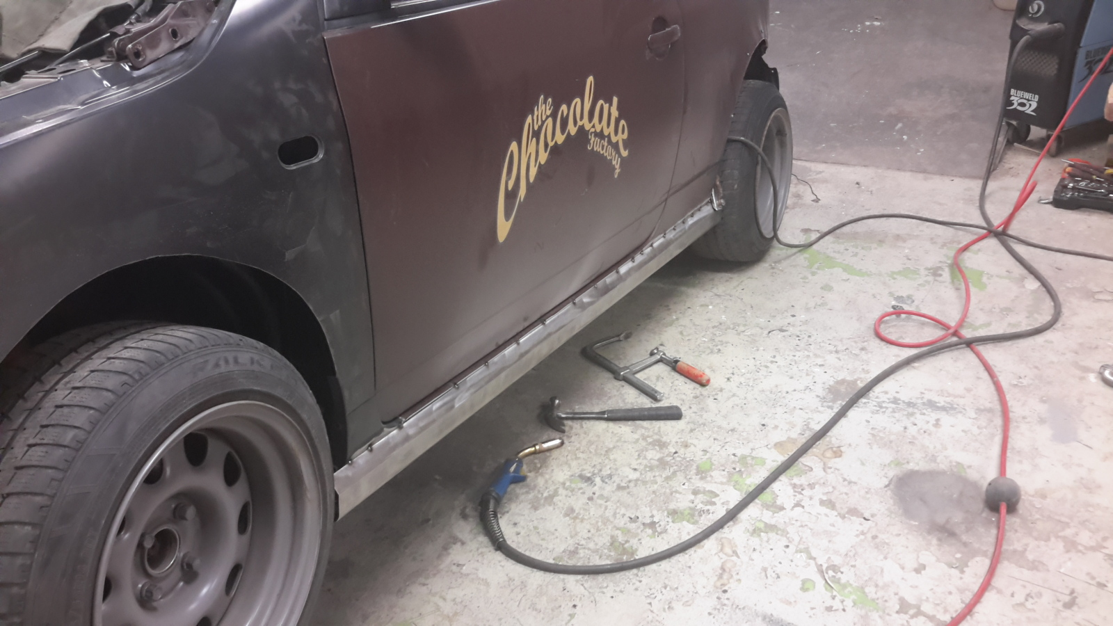 Wheelback: Baby Bender - Lupo - Sivu 5 1zfmzo0