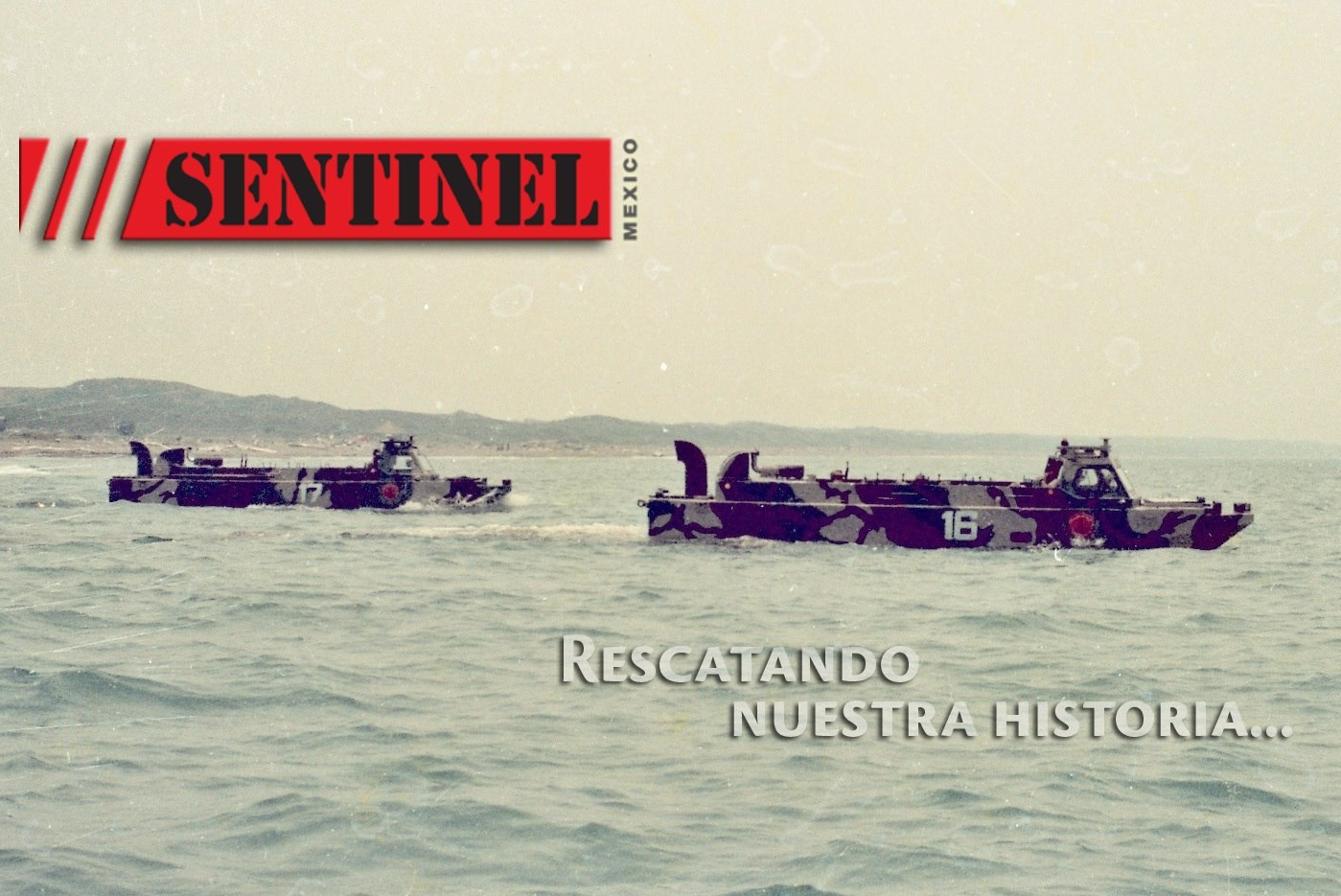 infanteria - BMR-600  y Anfibio PEGASO en la Armada de México - Página 2 1zg6jau