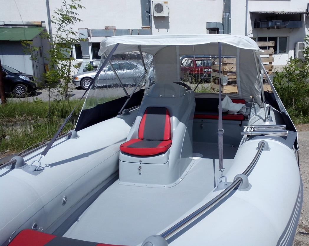BUSH – Надуваеми лодки и РИБ-ове 1zldx1y