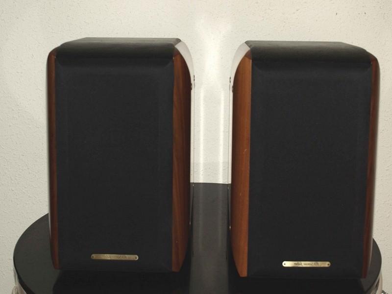 Los amplis y cajas con acabados de primera. 1znrdy8