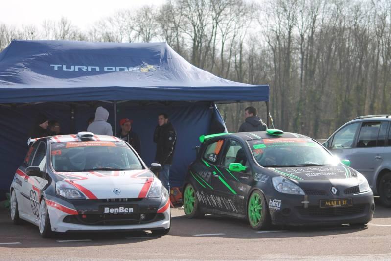 [ BenBen ] Clio 3 Cup X85 & 147 GTA 1zqwxle