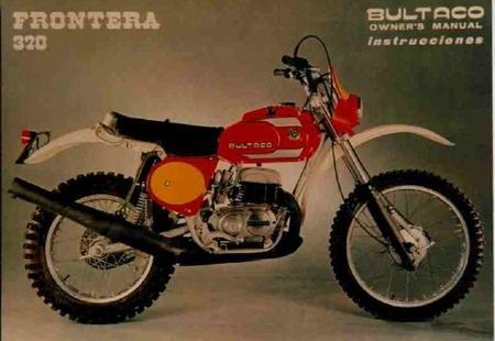Bultaco Frontera MK10 370 - Restauración 207x5vr