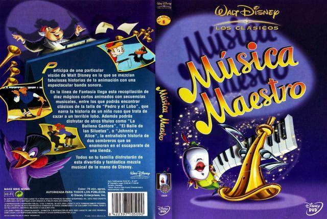 Los Clasicos Disney 209nhbk