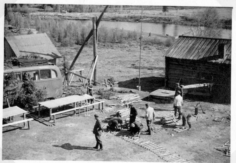 Вермахт на кандалакшском направлении - Страница 10 20zr402