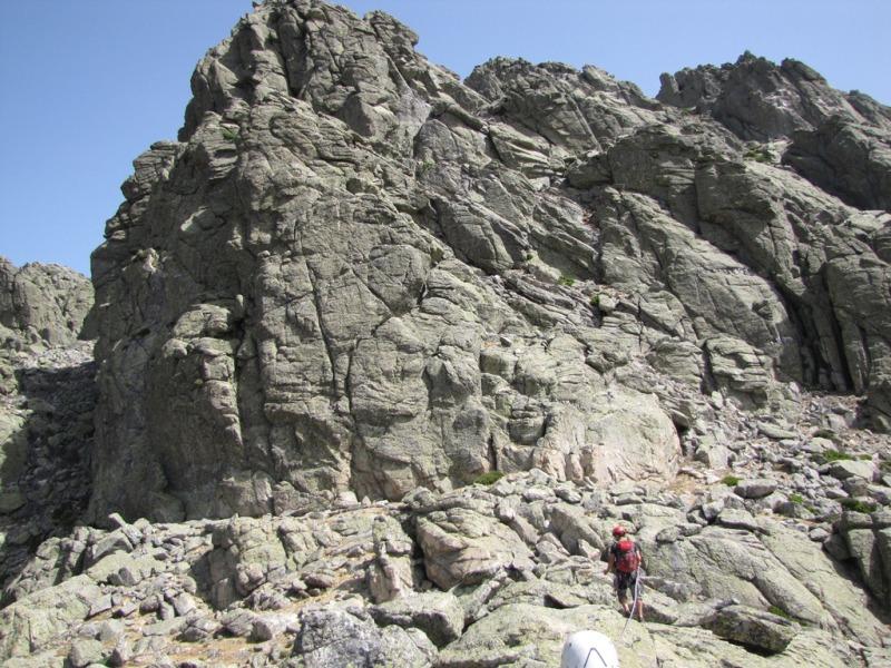 20120818 - LA NAJARRA - ESPOLÓN SUDOESTE, 250 m -  212vkpj