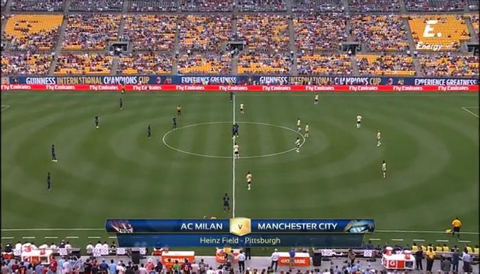 International Champions Cup 2014 - AC Milán Vs. Manchester City (400p) (Castellano) 21ae9gw
