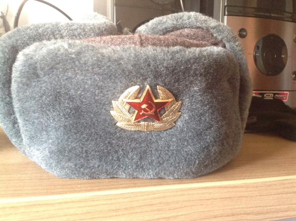 Uniformes del Ejército Rojo 21dmoso