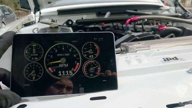 Storckeen - Volvo 240 M50 projekt - 6/5 630whp 795nm... - Sida 13 21engbd