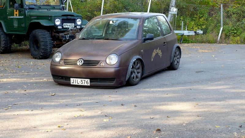 Wheelback: Baby Bender - Lupo - Sivu 5 21j3oud