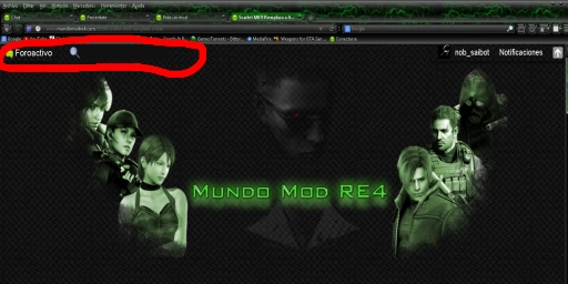 CLAIRE REDFIELD MOD CAMPAÑA [Resident Evil 6] 21nqxvo