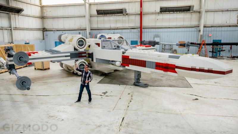 LEGO Star Wars 21o3r40